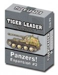 Tiger Leader Expansion #2 - Panzers!
