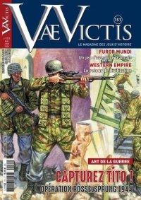 VaeVictis no. 151 Capture Tito!