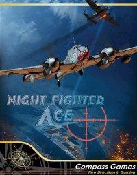 Nightfighter Ace (USZKODZONY)