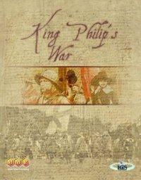 (UŻYWANA) King Philip's War