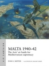 AIR CAMPAIGN 04 Malta 1940–42