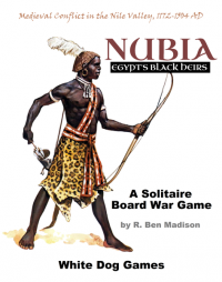 Nubia: Egypt's Black Heirs
