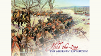 Hold the Line: The American Revolution Remastered