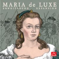 Maria de Luxe expansion