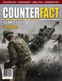 Counterfact #5 Islamic State Libya War