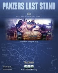 Panzers Last Stand
