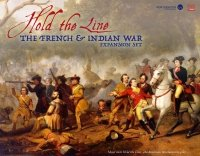 Hold the Line: French & Indian War Expansion
