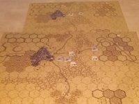 Maps Set XXL Normandy