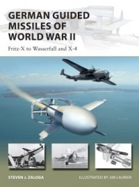 New Vanguard 276 German Guided Missiles of World War II