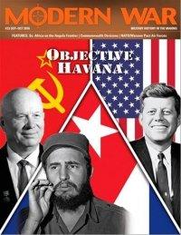 Modern War #28 Objective Havana