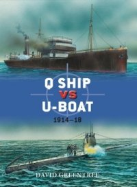 DUEL 57 Q Ship vs U-Boat