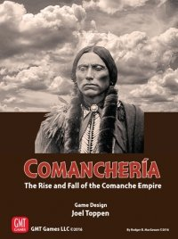 Comanchería: The Rise and Fall of the Comanche Empire