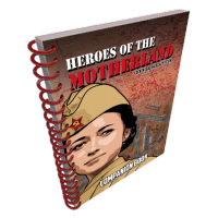 LnLT: Heroes of the Motherland Companion