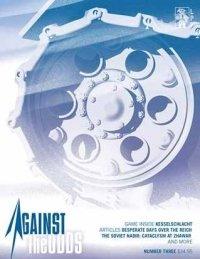 Against the Odds #03 - Kesselschlacht: Ukraine Spring 1944