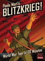 Paolo Mori's Blitzkrieg!