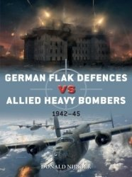 DUEL 98 German Flak Defences vs Allied Heavy Bombers
