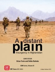 A Distant Plain 3rd Printing