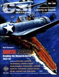 C3i Magazine Issue #30 - South Pacific