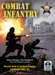 Combat Infantry East Front