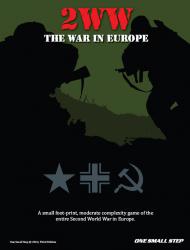 2WW THE WAR IN EUROPE