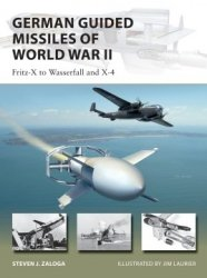 New Vanguard 276 German Guided Missiles of World War II