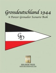 Panzer Grenadier Grossdeutschland 1944