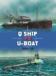 DUEL 57 Q Ship vs U-Boat
