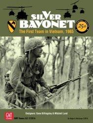 Silver Bayonet - 25th Anniversary Edition