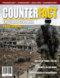 COUNTERFACT #7 Islamic State: War in Syria