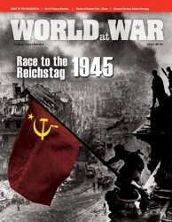 World at War #26 Race to the Reichstag