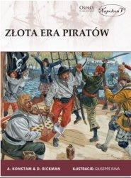 Złota era piratów