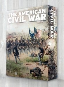 Hold the Line American Civil War