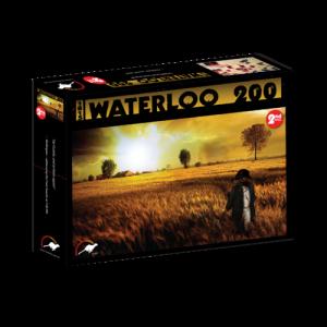 Waterloo 200 2nd Edition