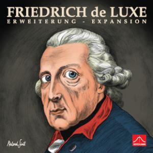 Friedrich de Luxe expansion