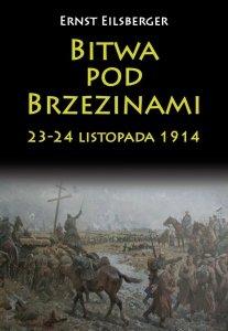 Bitwa pod Brzezinami 23-24 listopada 1914
