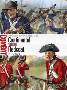 COMBAT 09 Continental vs Redcoat