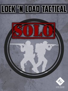 Lock 'n Load Tactical Solo