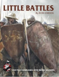 Little Battles Paperback