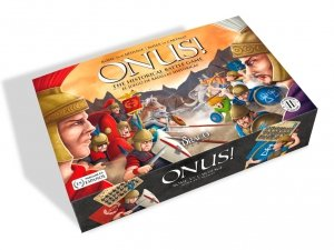 ONUS! Rome Vs Carthage 2nd ed.