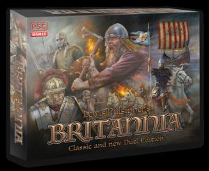 Britannia: Classic & Duel Edition
