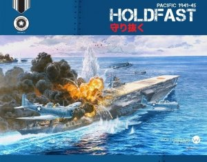 Holdfast Pacific 1941-45