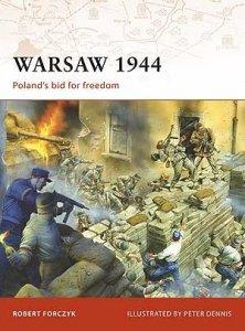 CAMPAIGN 205 Warsaw 1944