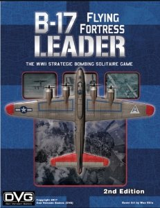 B-17 Flying Fortress Leader, 2nd Edition