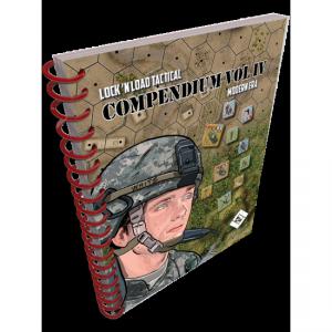 LnLT: Compedium Vol 4 - Modern Era
