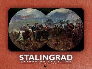 Stalingrad: Verdun on the Volga