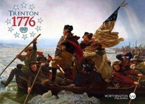 Trenton 1776 2nd Ed.