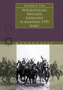 Wielkopolska Brygada Kawalerii w kampanii 1939 roku