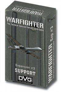 Warfighter Modern - Expansion #03 Support