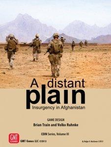 A Distant Plain 3rd Printing