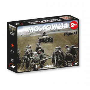 Moscow '41 2nd Edition